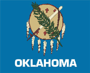 Oklahoma unemployment number